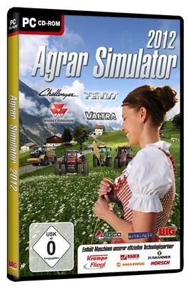 Agrar Simulator 2012 (Download)
