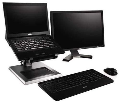 Dell E/View Laptop-Ständer