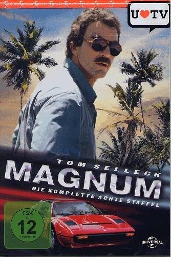 Magnum - Season 8