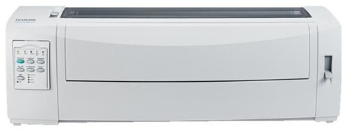 Lexmark 2581+ 9-Nadel Matrixdrucker - Preisvergleich