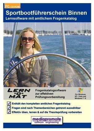 Lern-O-Mat Sportbootführerschein Binnen (Download)