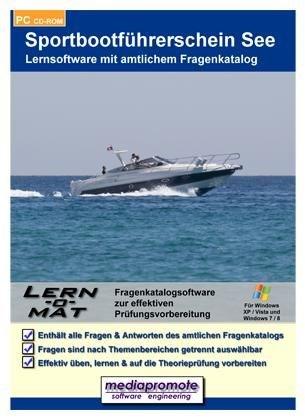Lern-O-Mat Sportbootführerschein See (Download)