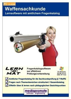 Lern-O-Mat Waffensachkunde (Download)