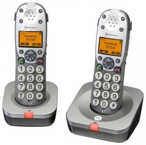 Audioline Amplicom PowerTel 702