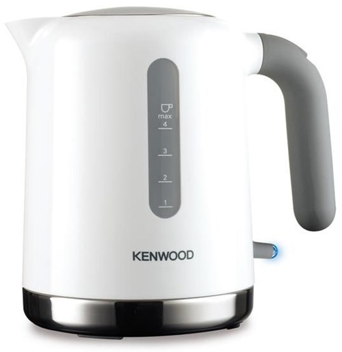 kenwood jkp350 wasserkocher weiss wasserkocher computeruniverse. Black Bedroom Furniture Sets. Home Design Ideas