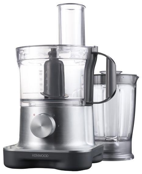 kenwood küchenmaschine fpm 270