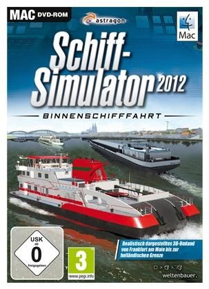 Schiff-Simulator 2012 - Binnenschifffart (Download) - Preisvergleich
