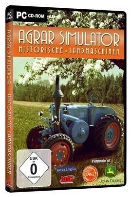 Agrar Simulator - Historische Landmaschinen (Download)