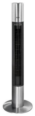 AEG TVL-5537 Turmventilator silber