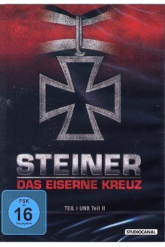 Steiner - Das Eiserne Kreuz 1 + 2