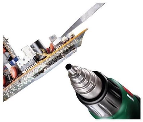Bosch PHG 630 DCE - Preisvergleich