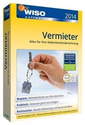 WISO Vermieter 2014 (Download)