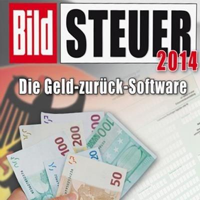 Akademische Arbeitsgemeinschaft Bild Steuer 2014 (Win) (für Steuererklärung 2013) DE (Download) - broschei