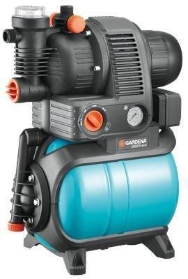 Gardena Comfort Hauswasserwerk 4000/5 eco