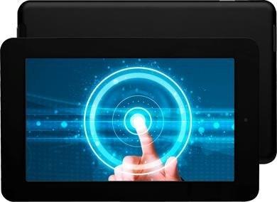 a-rival BioniQ 700 HX 4GB Android schwarz - Preisvergleich