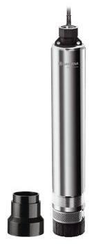 Gardena Premium 5500/5 inox Tiefbrunnenpumpe
