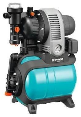 Gardena Classic 3000/4 eco Hauswasserwerk