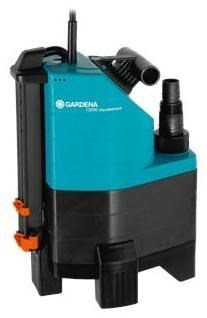 Gardena Comfort 13000 aquasensor Schmutzwasserpumpe