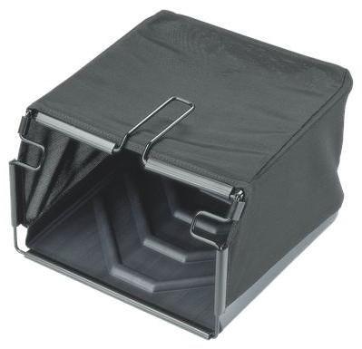 Gardena 04065-20 Fangsack für ES 500/EVC 1000/EVC 1000/30