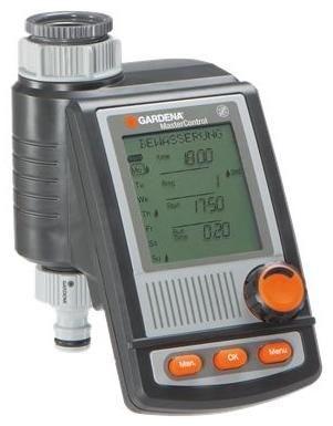 Gardena Bewässerungscomputer C 1060 plus