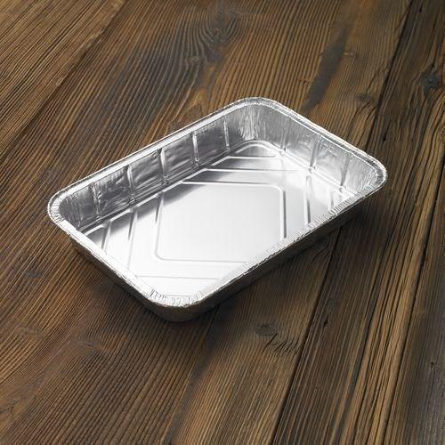 Rösle Grillschalen aus Aluminium 5 Stück