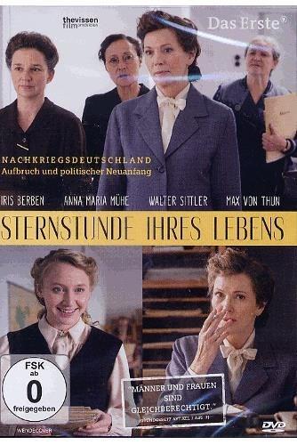 Sternstunde ihres Lebens (DVD) DE-Version