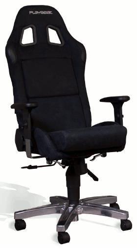 playseat office seat alcantara gaming stuhl f r ps3 ps4 x360 xone pc wii wiiu gaming chairs. Black Bedroom Furniture Sets. Home Design Ideas