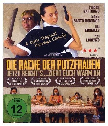 Die Rache der Putzfrauen (BR) DE-Version