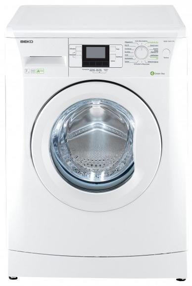 beko wmb 716431 pte waschmaschinen computeruniverse. Black Bedroom Furniture Sets. Home Design Ideas