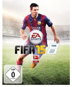 Fifa 15 (PC) (Download)