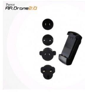 Parrot Ladegerät für AR.Drone 2.0