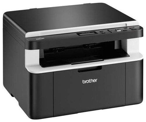 brother dcp 1612w all in one printers computeruniverse. Black Bedroom Furniture Sets. Home Design Ideas