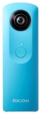 Ricoh Theta m15 blau 360° Fotos und Videos