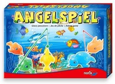 Noris-Spiele Angelspiel (49103)