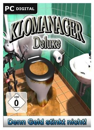 Klo Manager PC (Win) DE (Download)