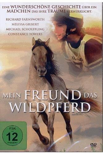 Mein Freund das Wildpferd (DVD)