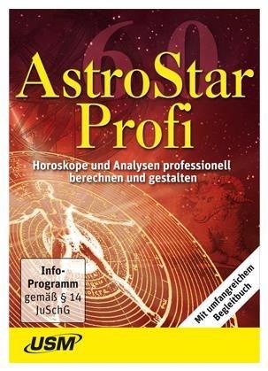 AstroStar Profi 6.0 (PC Win) DE (Download)