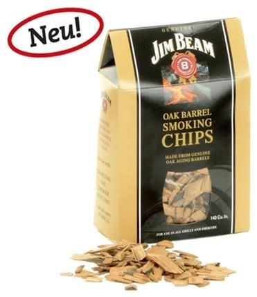 Landmann Räucherchips Jim Beam