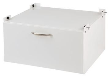 Xavax Unterbausockel für Waschmaschinen und Trockner 61 x 50 cm
