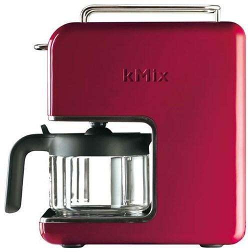 Kenwood CM 031 chili-rot - Drip Coffee Machine - computeruniverse