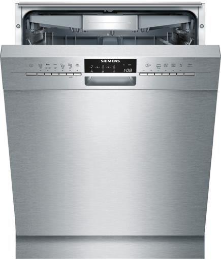 Siemens SN46P591EU iQ500 A++ Unterbauspüler 60cm Edelstahl (EEK: A++)