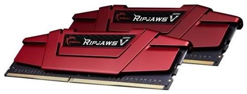 G.Skill Ripjaws V 16GB DDR4 16GVRB Kit 3000 CL15 (2x8GB) F4-3000C15D-16GVRB