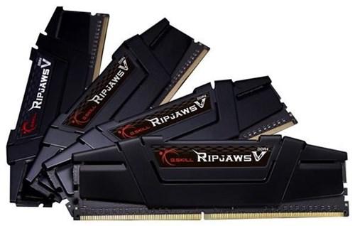 G.Skill Ripjaws V 32GB DDR4 32GVK Kit 3200 CL16 (4x8GB)