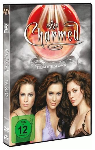Charmed - Season 8 (DVD)
