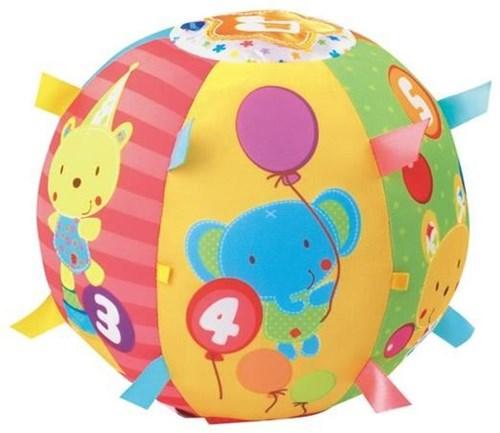VTech Baby 1-2-3 Tierspaß Ball - Preisvergleich