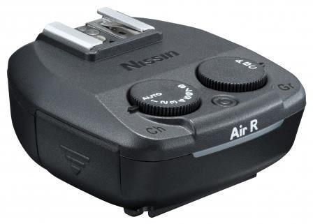 Nissin Receiver Air R Nikon