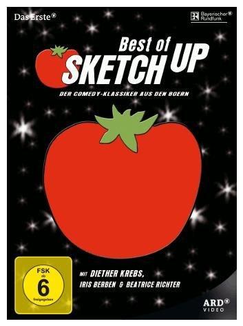 Sketchup - Best of (DVD)
