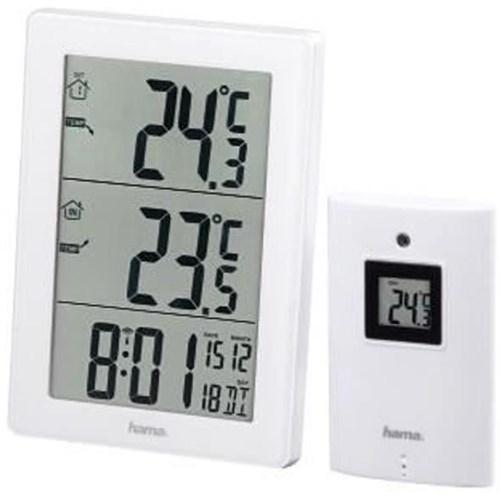 Hama EWS-3000 Wetterstation weiß - Preisvergleich