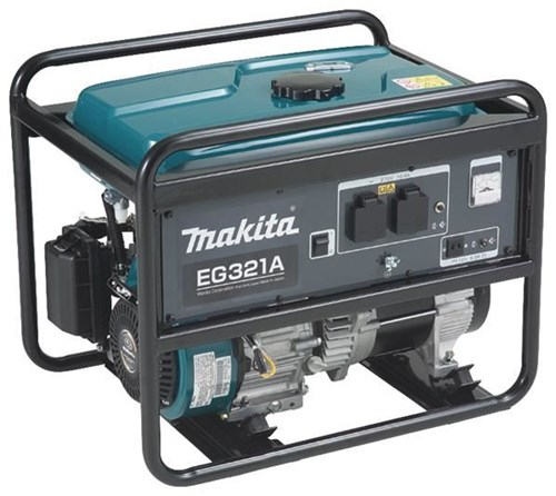 Makita EG321A Stromerzeuger 2.4 kVA