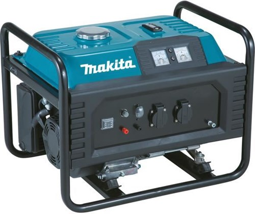Makita EG5550A Stromerzeuger 5.5 kVA